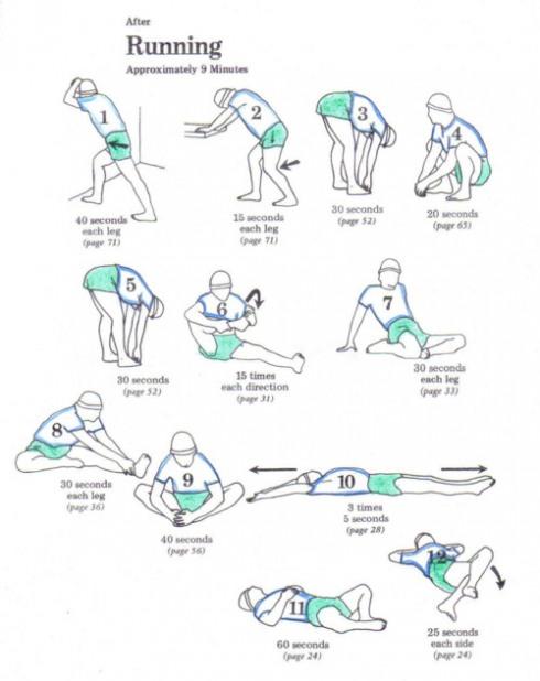 styrketræning hjemme øvelser