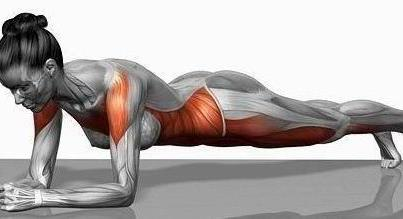 planken træningsprogram 30 dage