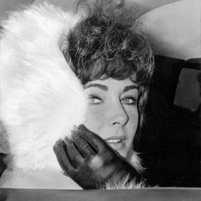 Elizabeth Taylor, en rigtig diva!
