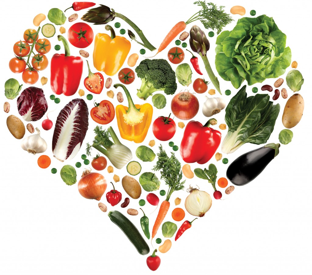 vegetable-heart